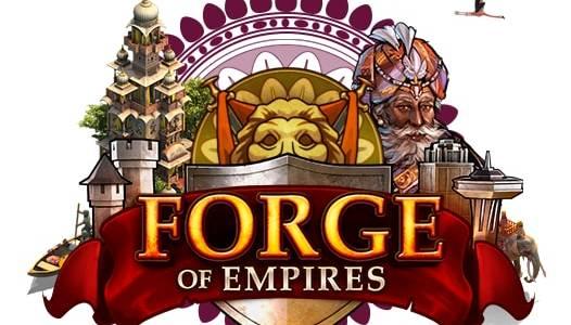 Forge of Empires Mugal Empire