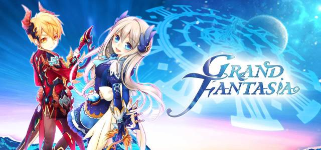 Grand Fantasia Patch 34.2