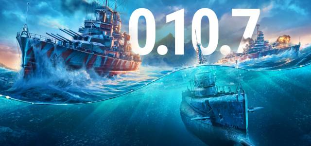 World of Warships' lethal new submarines