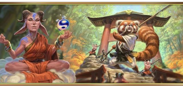 Elvenar Autumn Zodiac