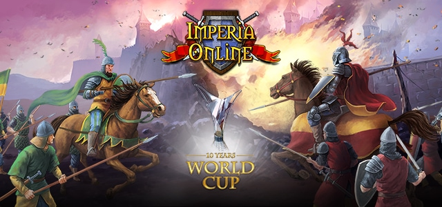 World Cup Tournament at Imperia Online